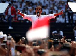 Foreign Policy : исламизм в Индонезии — это выигрышный билет