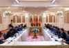 Кыргызстан и Афганистан создадут межправкомиссию по торгово-экономическому сотрудничеству