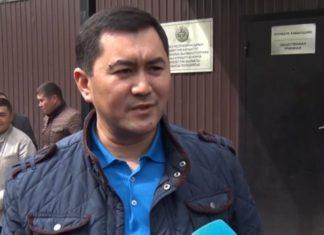 Финпол вызвал на допрос родственника Бабанова (видео)