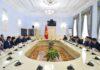 Жениш Разаков обсудил с представителями корейских компаний инвестиционное сотрудничество
