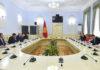 Марта Новакова: У Кыргызстана и Чехии есть все предпосылки, чтобы стать друг другу хабом
