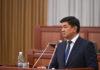 Правительство Кыргызстана намерено построить экономику без Кумтора