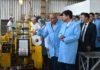 Завод в Чуйской области повысит закупочные цены на молоко до 25 сомов за литр