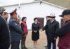 Опечатан офис и техника уранодобывающей компании на Иссык-Куле