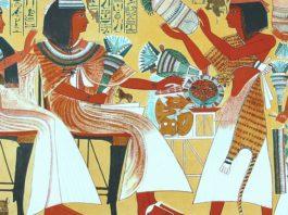 Древний Египет был завоеван без применения военной силы