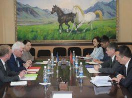 Французы готовы вложиться в интересные инвестиционные проекты Кыргызстана
