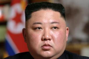 Ким Чен Ын заявил, что ядерное оружие служит гарантией миру