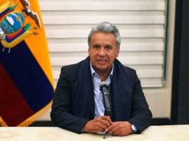 Ассанж пытался использовать посольство в Лондоне в качестве «центра шпионажа», заявил президент Эквадора