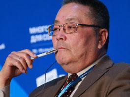 Муратбек Иманалиев: Центральная Азия как искусственный геоэкономический регион был создан российскими коммунистами и ими же был «изгнан» из СССР