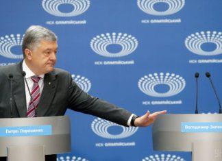 Известный блогер Анатолий Шарий: Президент Украины и его команда задумали кровавый теракт на Олимпийском