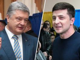 Социолог рассказал, как Зеленский и Порошенко во втором туре «поделят» голоса других кандидатов
