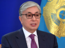Токаев указал на важность введения института отставки руководителей за коррупцию подчиненных