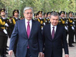 Будут ли Казахстан и Узбекистан посылать свои войска для решения афганской проблемы?