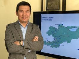 Генеральный директор «ЭлКат» Улан Толубаев: Мы стараемся предоставить самые комфортные условия нашим партнерам