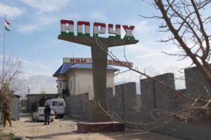 Таджикистан и Кыргызстан договорились построить отдельную автодорогу в анклав Ворух