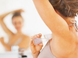 Ученые выяснили, как избавиться от запаха пота