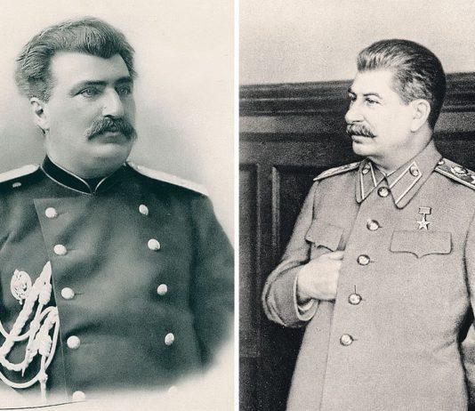 Был ли Сталин внебрачным сыном Пржевальского