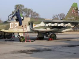 Генштаб России провел внезапную проверку авиабазы «Кант»