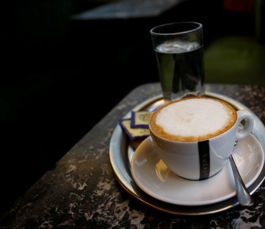 Швейцарцы объявили войну кофе