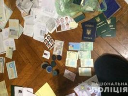 Двое украинцев и африканец нелегально переправляли кыргызстанцев через границу Украины