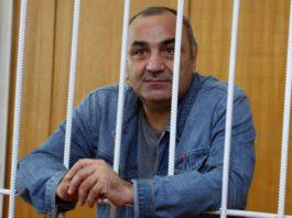 «Вор в законе» Тариел Ониани по-прежнему находится в списке избирателей ЦИК Грузии