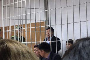 Жанторо Сатыбалдиев: Зачем так издеваться над нами… Расстреляйте нас всех лучше!