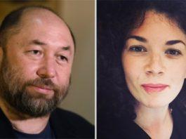 Тимур Бекмамбетов женился на помощнице президента Татарстана