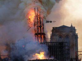 Собор Парижской Богоматери восстановят по цифровой 3D-копии