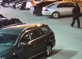 Выходец из Кыргызстана, взорвавший авто сотрудника спецслужбы в Киеве, умер в больнице