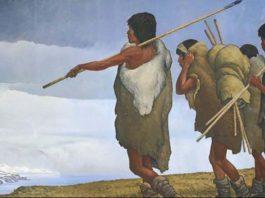 Древние люди использовали северные маршруты миграции для достижения Восточной Азии
