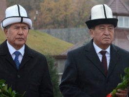 Борьба с коррупцией, или борьба с Атамбаевым?