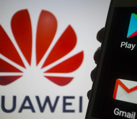 Android, но без сервисов Google: Huawei представила новые смартфоны