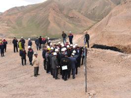 Добыча угля в Кара-Кече увеличилась