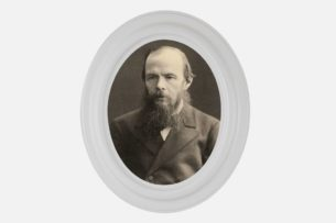 Нейросеть оживила портрет Достоевского и научила его говорить