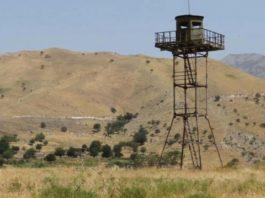 Китай построит дорогу на труднодоступном участке таджикско-афганской границы