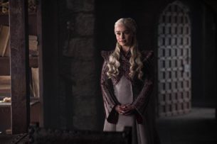 В Сеть выложили удаленные сцены из финального сезона «Игры престолов»