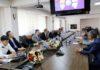 В Бишкеке обсудили сотрудничество с Чехией по вопросам переработки сельхозпродукции