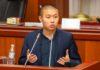 Кандидат на пост главы Минсельхоза КР вызвал на дебаты оппонента от правительства