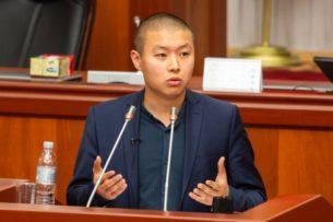 Тилек Токтогазиев: «Коррупция на границе создает проблемы с продовольственной безопасностью»
