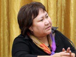 Токтайым Уметалиева: Чем больше говорят «посадим, сломаем Атамбаева», тем выше его авторитет