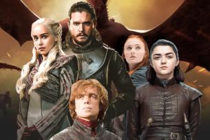 Более 1 млн человек потребовали переснять восьмой сезон «Игры престолов»