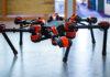 Facebook рассказал о разработке «любопытных» роботов