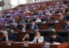 Депутат ЖК предложил не формировать дополнительные списки избирателей на выборах