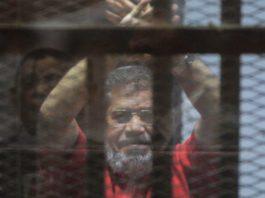 Экс-президент Египта Мухаммед Мурси умер в зале суда
