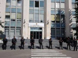 В Молдове параллельно состоялись заседания двух правительств. Каждое считает себя легитимным