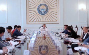 Комитет ЖК одобрил ратификацию соглашений с Турцией и Туркменией по ликвидации ЧС