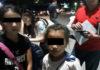 В Бишкеке две девочки сбежали от избивавшей их тети и пытались уехать в Ош