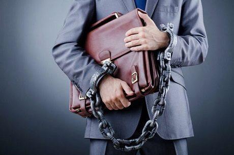 Чинить барьеры бизнесу? Можем, умеем, практикуем