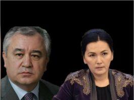 Омурбек Текебаев: Для привлечения Саляновой к уголовной ответственности необходимо согласие Жогорку Кенеша