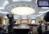 Жээнбеков: Бизнес должен стать не только партнером государства, но и оказывать влияние на экономику